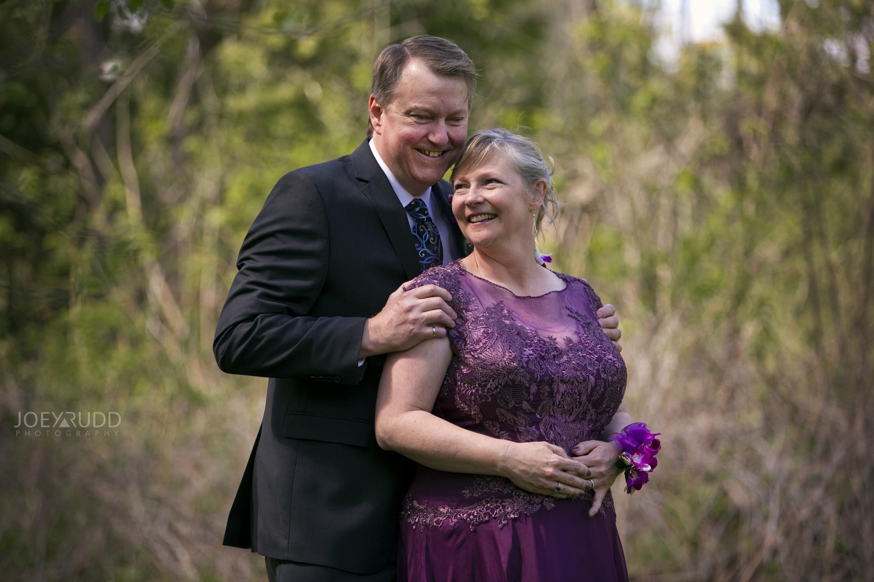 Elopement Wedding by Joey Rudd Photography at Jabulani Vineyard and Winery in Ottawa.