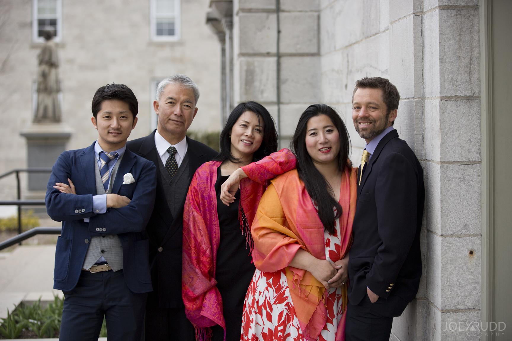 Ottawa Elopement Wedding Photographer Joey Rudd Photography Notre Dame