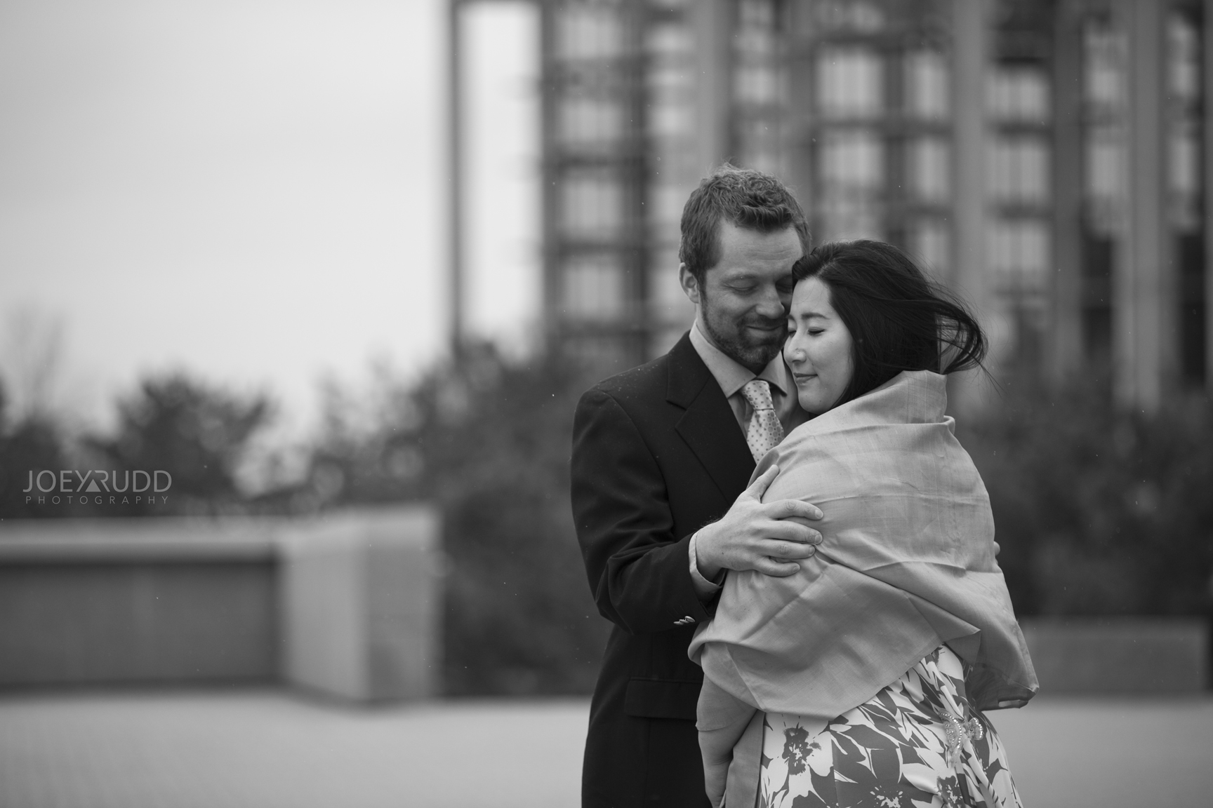 Ottawa Elopement Wedding Photographer Joey Rudd Photography Art Gallery