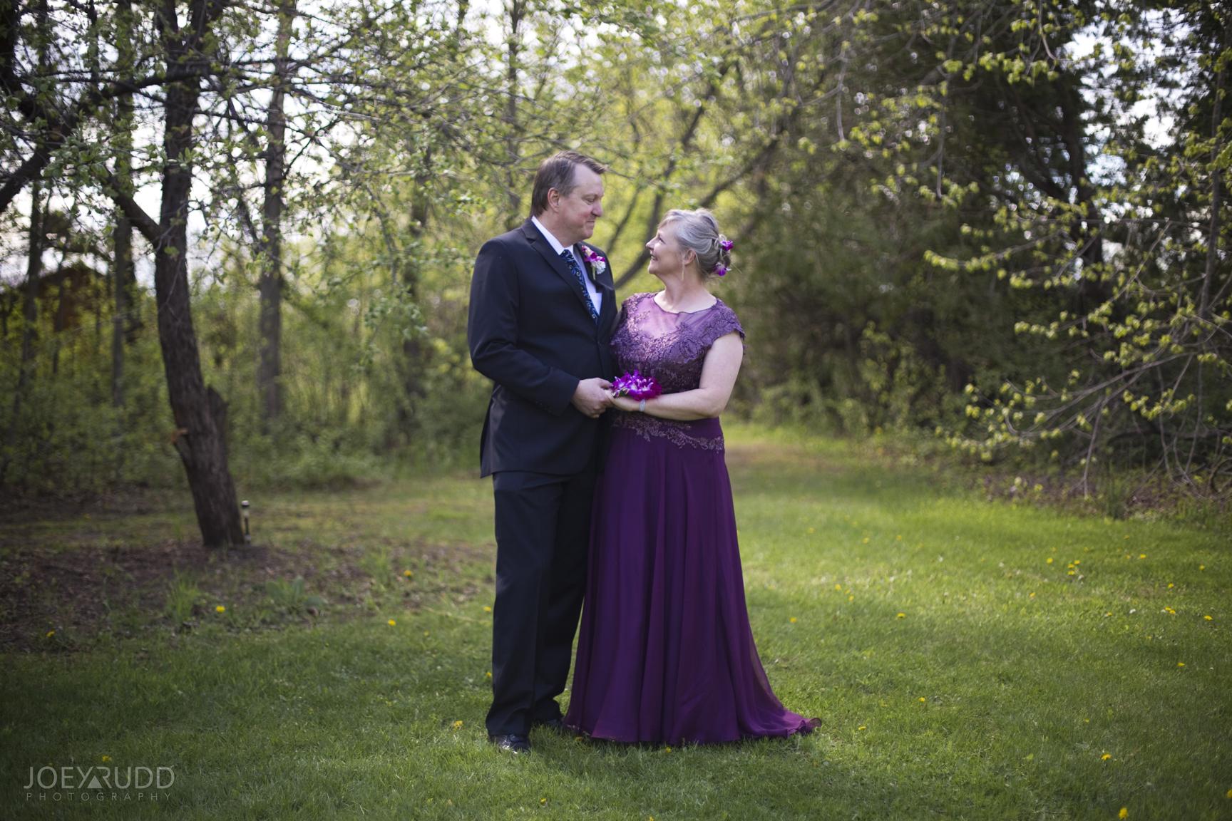 Elopement Session at Jabulani Vineyard by Joey Rudd Photography Ottawa Wedding Photographer Couple