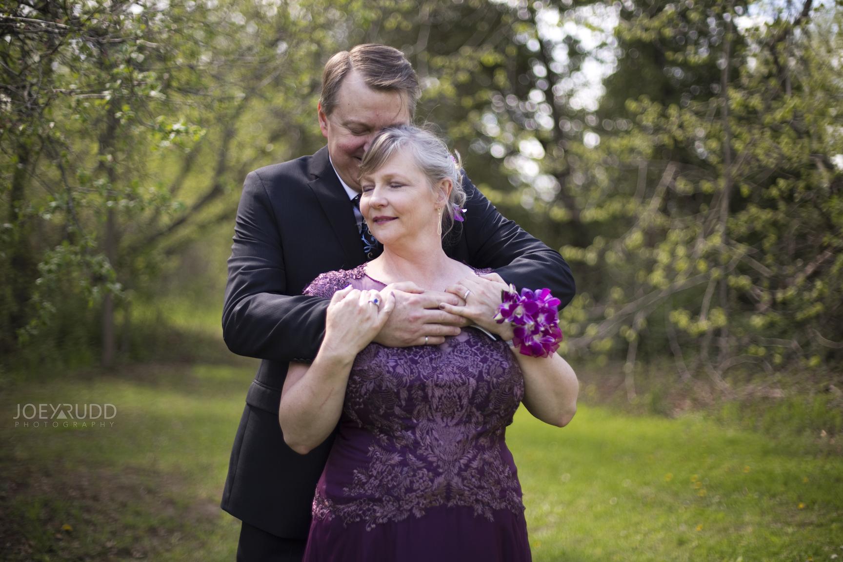 Elopement Session at Jabulani Vineyard by Joey Rudd Photography Ottawa Wedding Photographer Spring