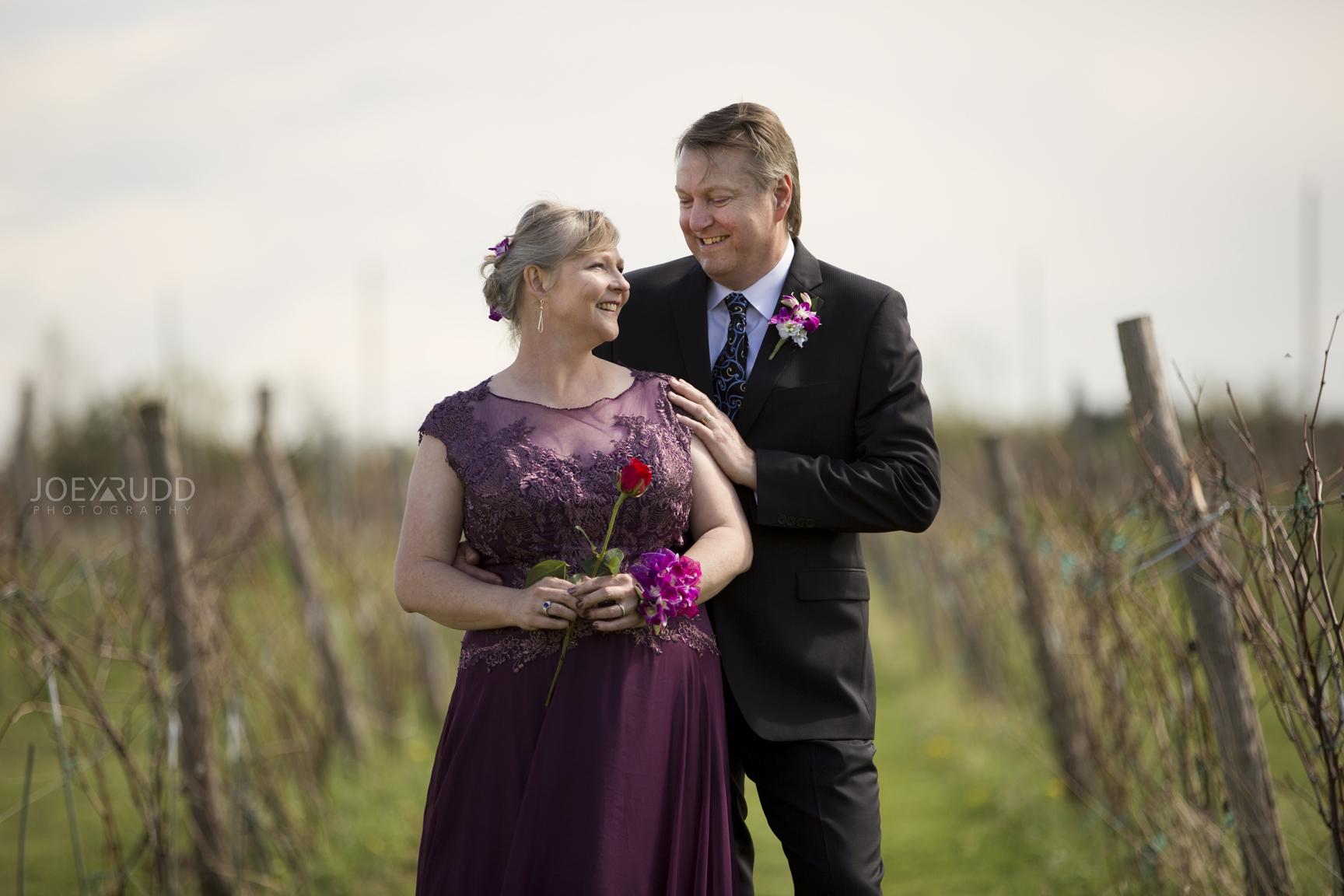 Elopement Session at Jabulani Vineyard by Joey Rudd Photography Ottawa Wedding Photographer Richmond