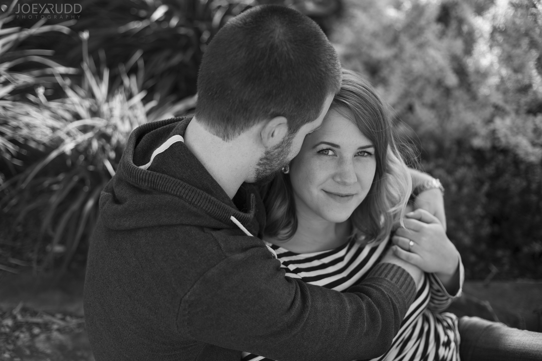 Rustic Engagement by Ottawa Wedding Photographer Joey Rudd Photography Cuddle Eyes