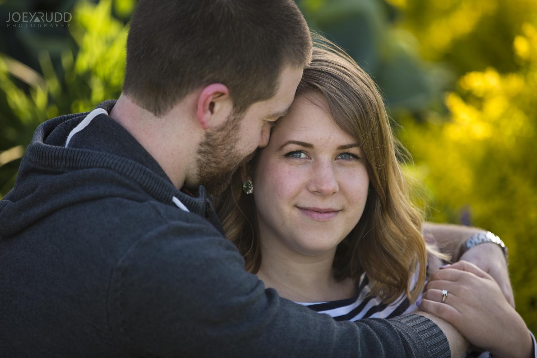 Rustic Engagement by Ottawa Wedding Photographer Joey Rudd Photography Closeup