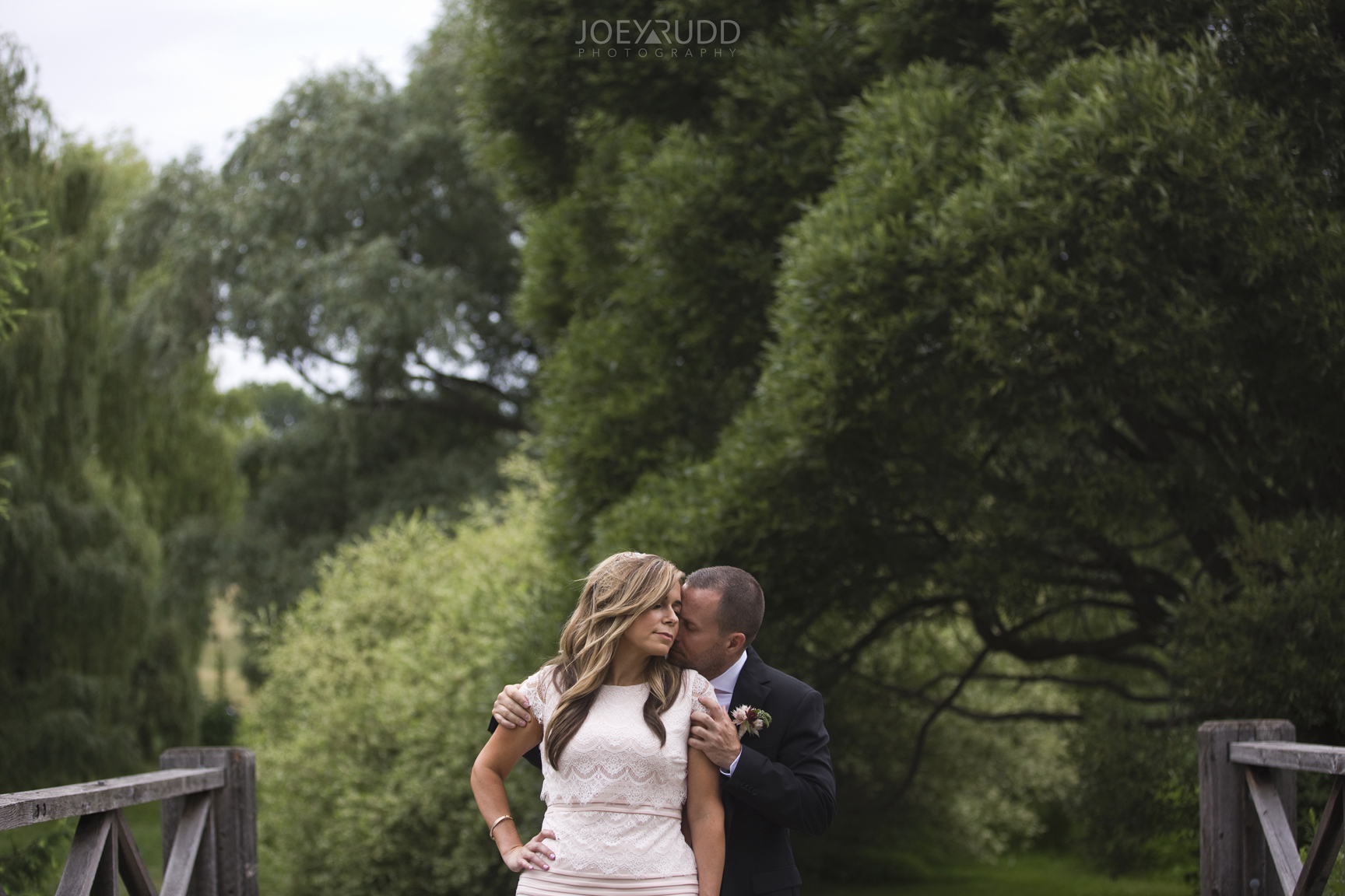 Elopement Wedding Photography Joey Rudd Photography Ottawa Wedding Photographer Arboretum Nature