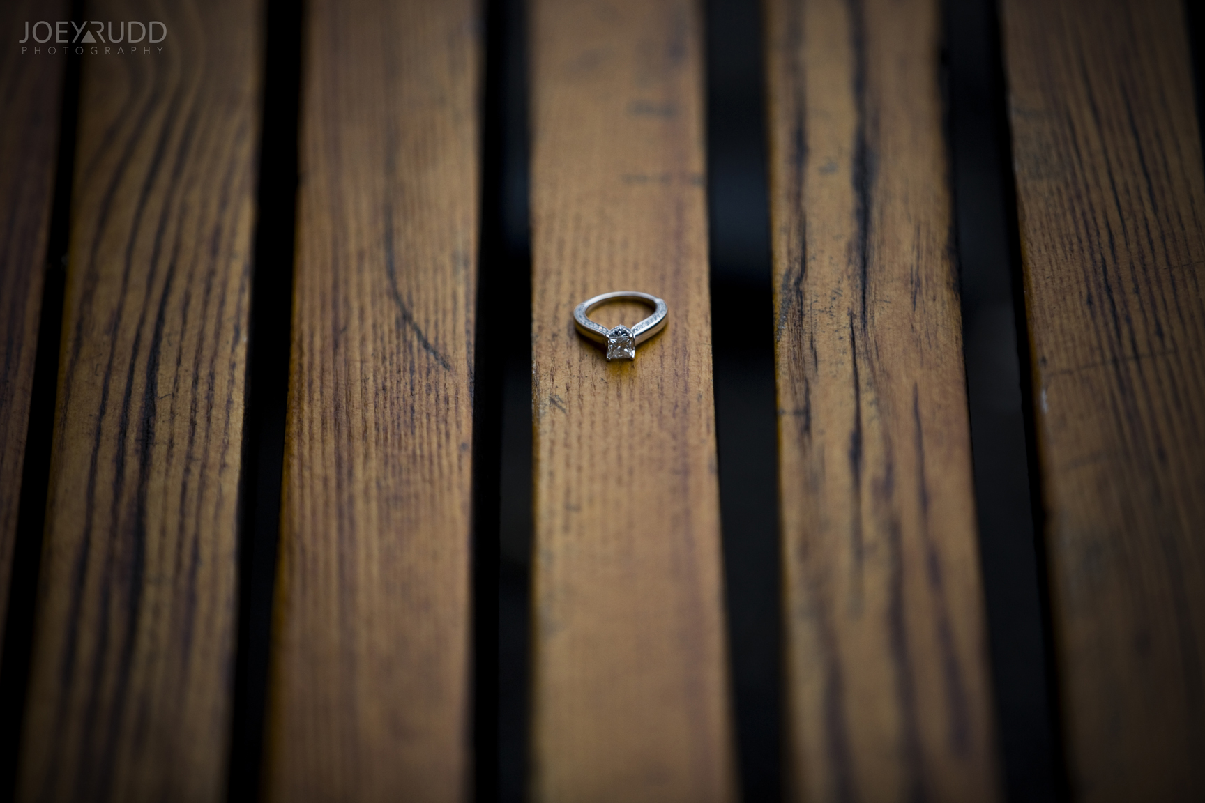 Joey Rudd Photography Ottawa Wedding Photographer Engagement Ring