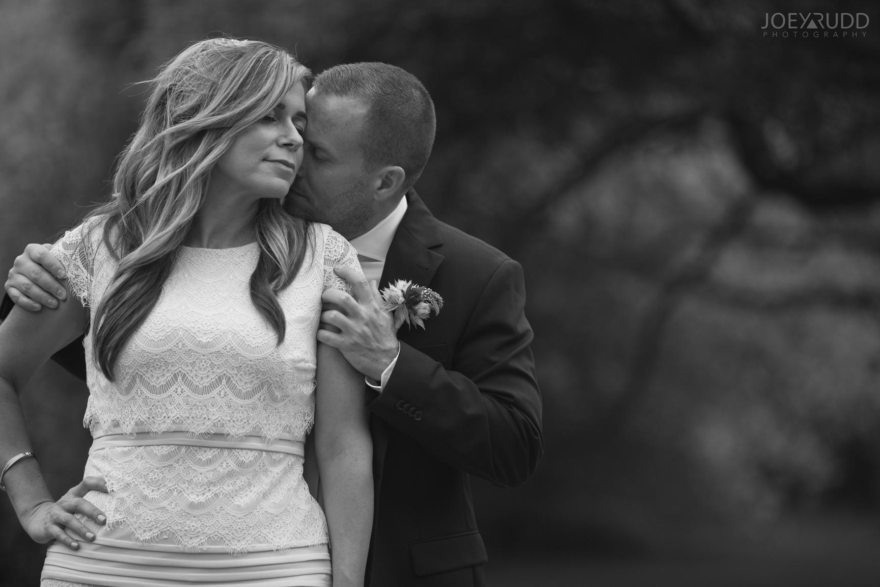 Elopement Wedding by Ottawa Wedding Photographer Joey Rudd Photography Arboretum Love