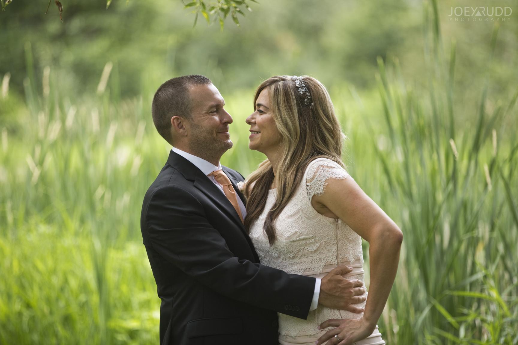 Elopement Wedding by Ottawa Wedding Photographer Joey Rudd Photography Arboretum Swamp