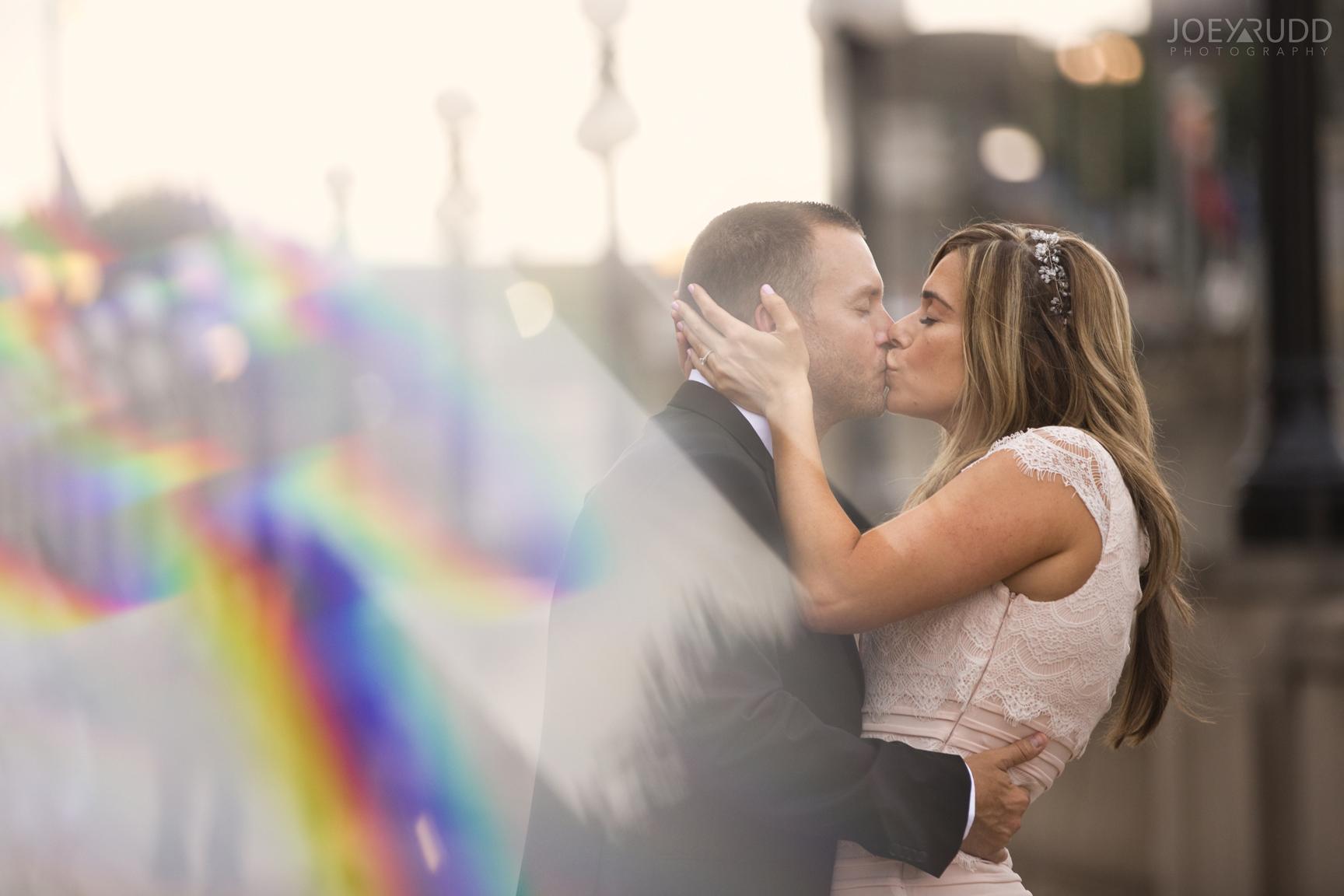 Elopement Wedding by Ottawa Wedding Photographer Joey Rudd Photography Majors Hill Prisming