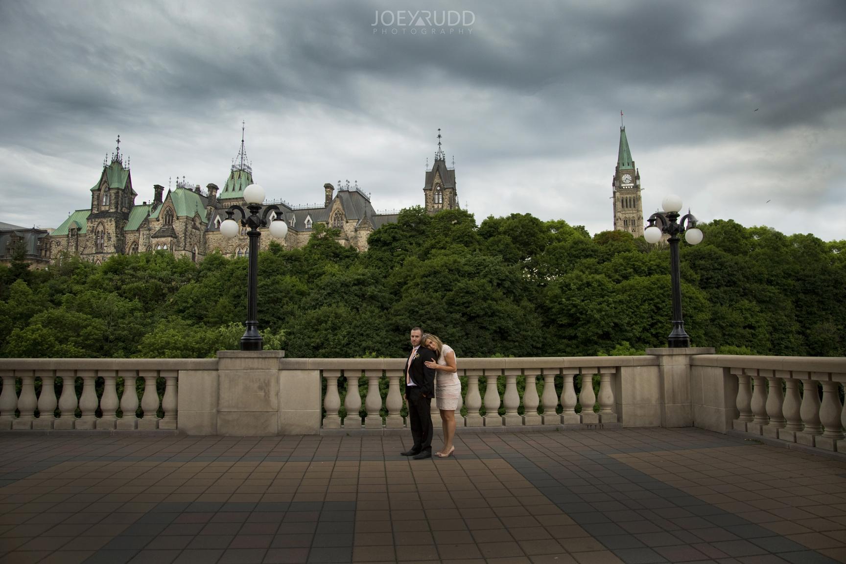 Elopement Wedding by Ottawa Wedding Photographer Joey Rudd Photography Majors Hill Parliament