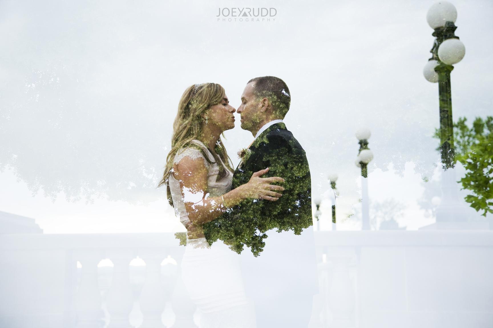 Elopement Wedding by Ottawa Wedding Photographer Joey Rudd Photography Majors Hill Double Exposure
