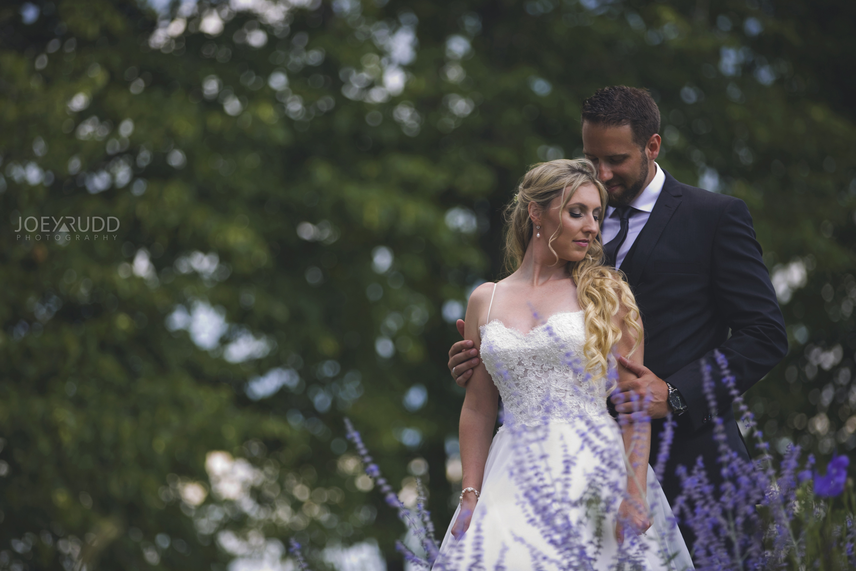 Calabogie Wedding at Barnet Park by Ottawa Wedding Photographer Joey Rudd Photography Flowers