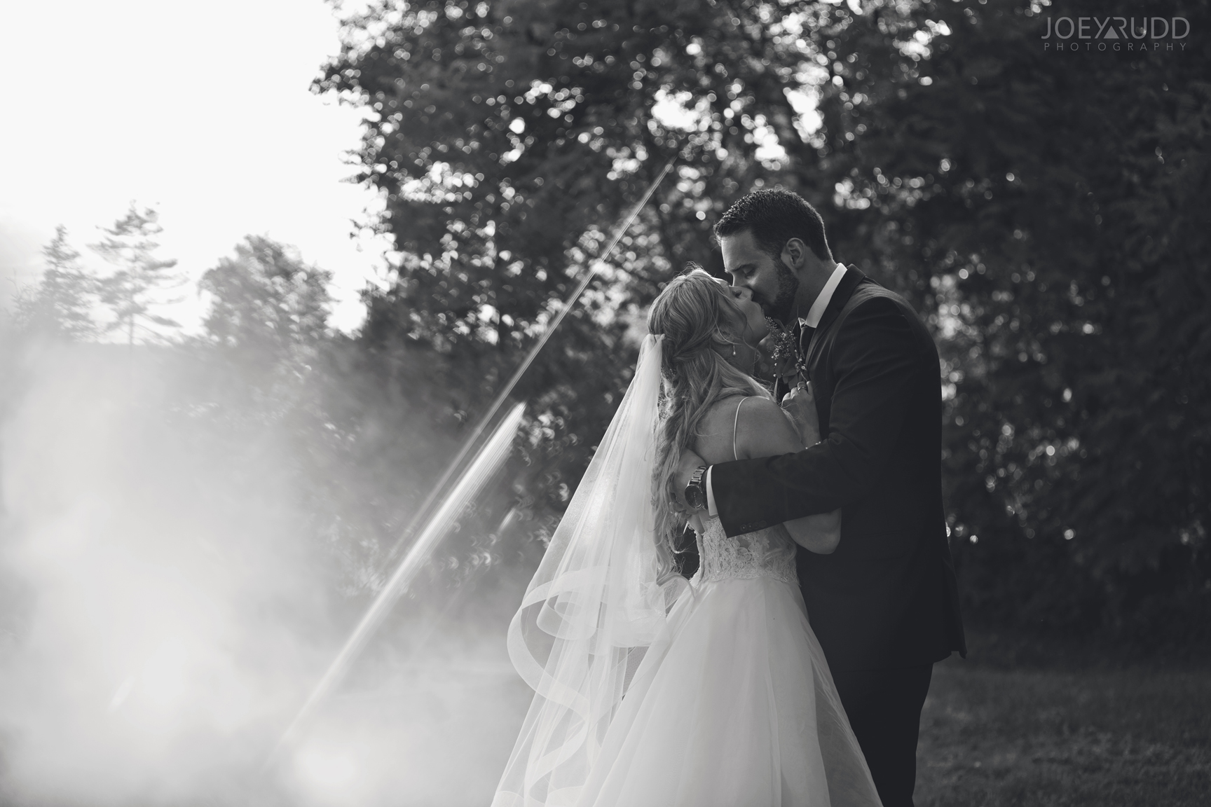 Calabogie Wedding at Barnet Park by Ottawa Wedding Photographer Joey Rudd Photography Prisiming