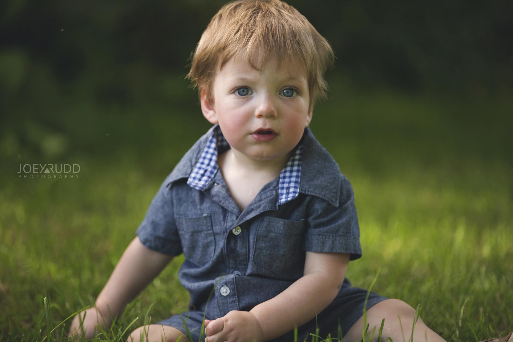 Ottawa Family Photographer Joey Rudd Photography Arboretum Child