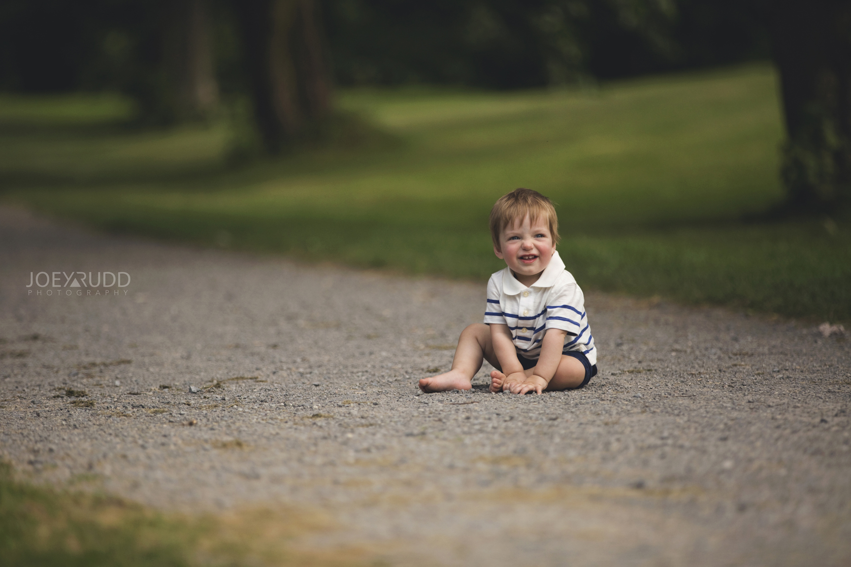 Ottawa Family Photographer Joey Rudd Photography Arboretum Nature Path