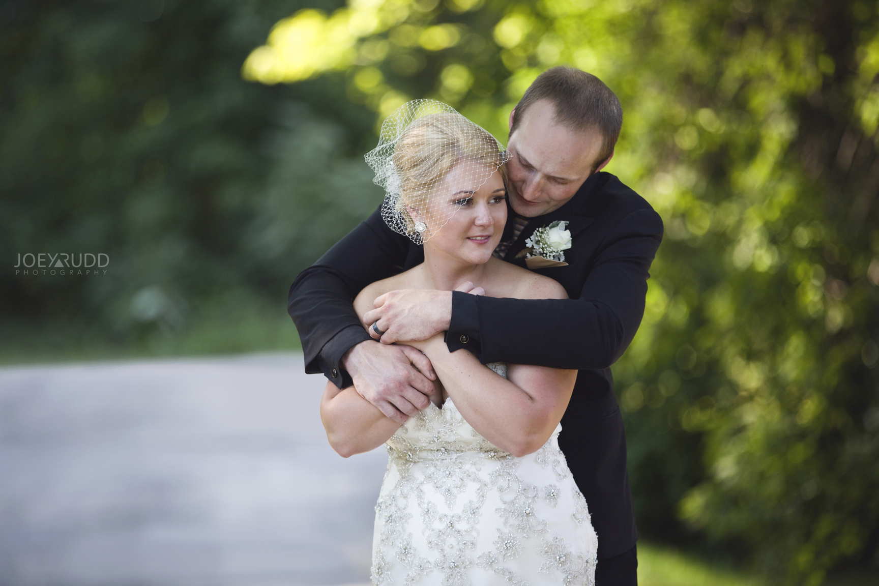 Ottawa Wedding Photography at Strathmere Lodge by Joey Rudd Photography Rustic Elegant Romantic Photo