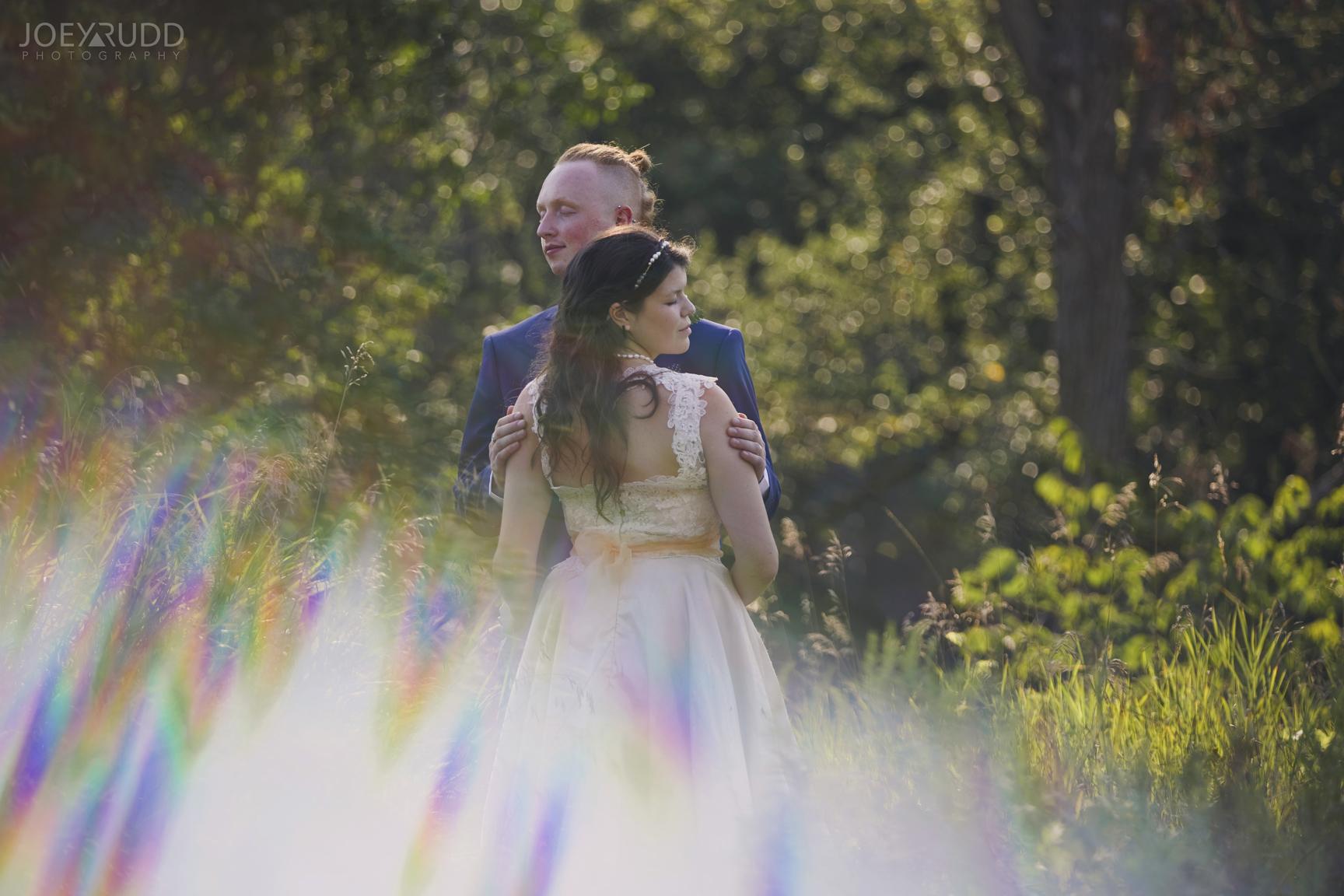 Backyard Kingston Wedding by Ottawa Wedding Photographer Joey Rudd Photography Prisming Creative Photo