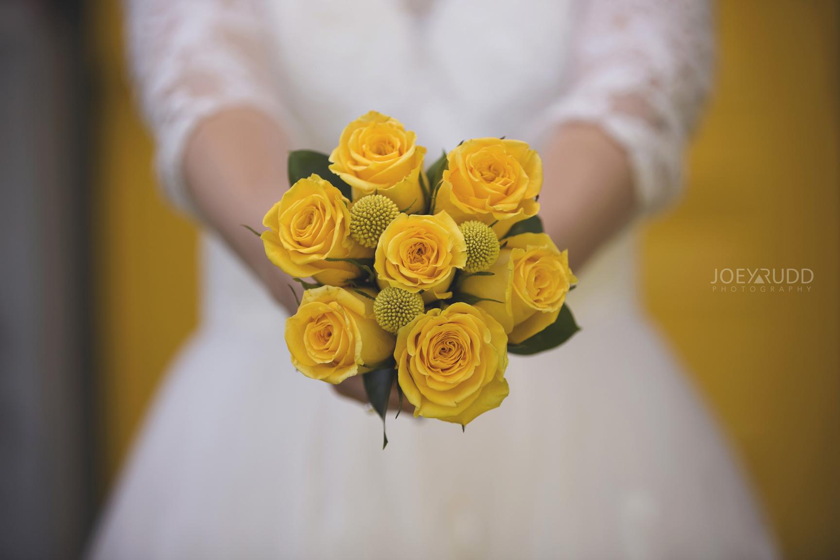 Ottawa Elopement by Joey Rudd Photography Ottawa Wedding Photographer Mer Bleue Ottawa Wedding Chapel Bouquet