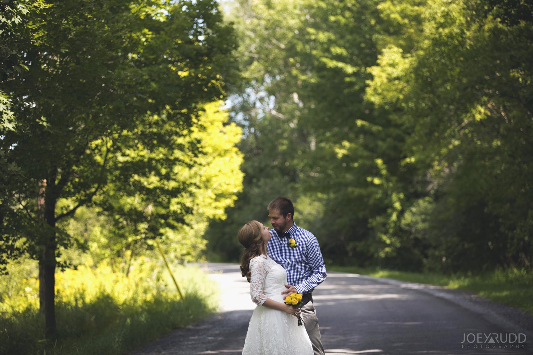 Ottawa Elopement by Joey Rudd Photography Ottawa Wedding Photographer Mer Bleue Ottawa Wedding Chapel Road