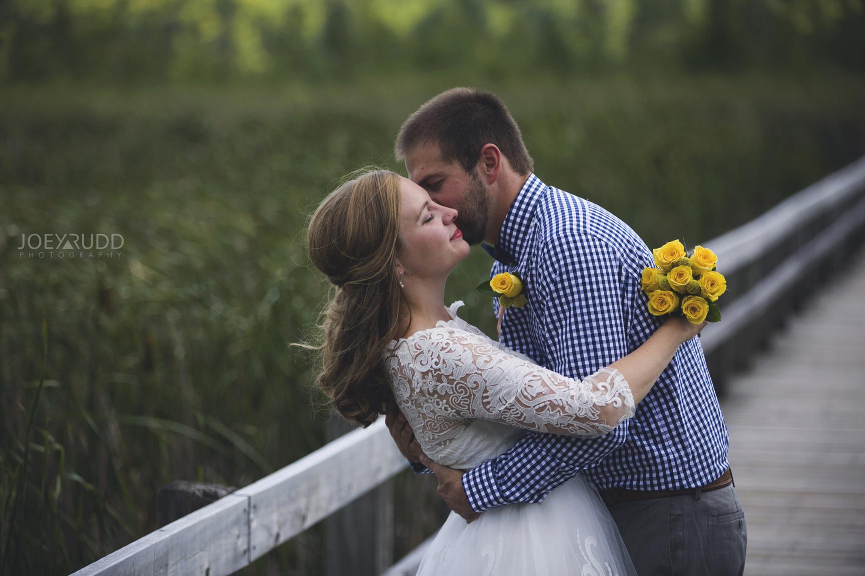Ottawa Elopement by Joey Rudd Photography Ottawa Wedding Photographer Mer Bleue Ottawa Wedding Chapel Grass Nature