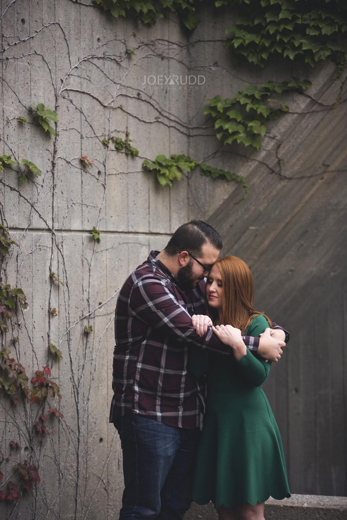 University of Ottawa Engagement by Ottawa Wedding Photographer Joey Rudd Photography Campus Photography