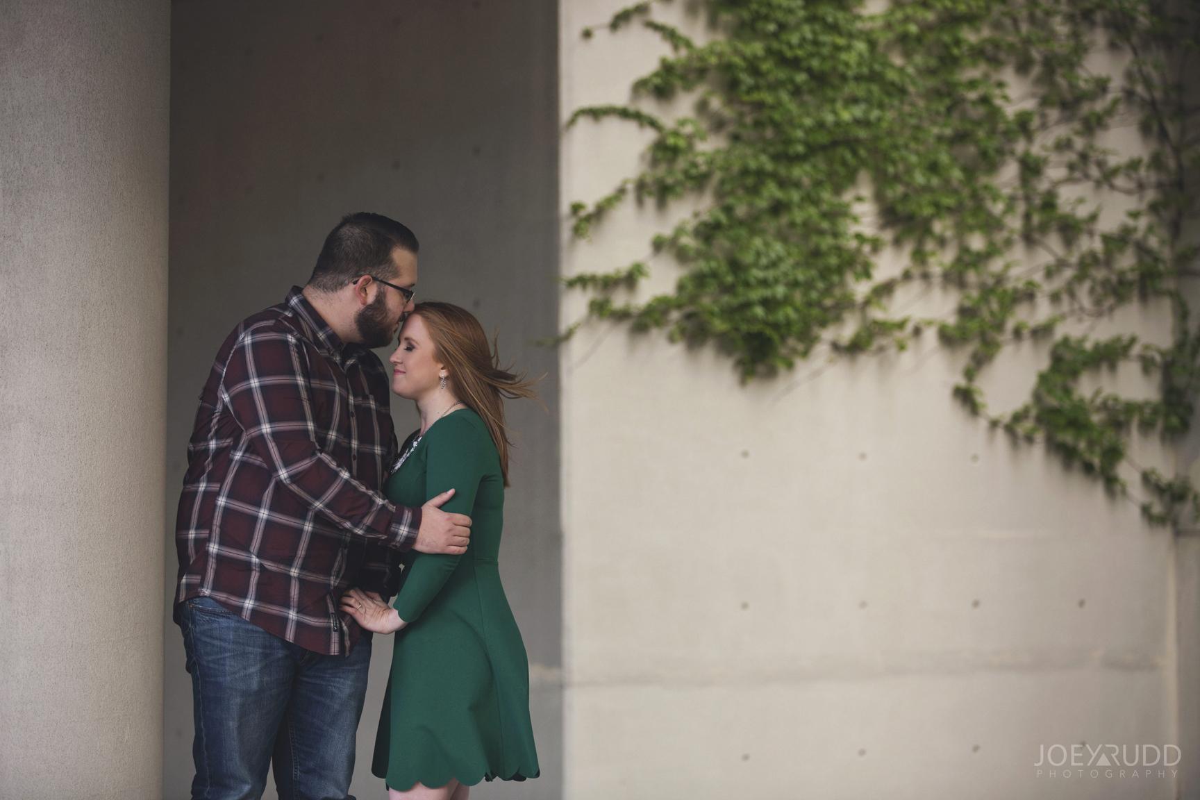University of Ottawa Engagement by Ottawa Wedding Photographer Joey Rudd Photography Interesting Pose