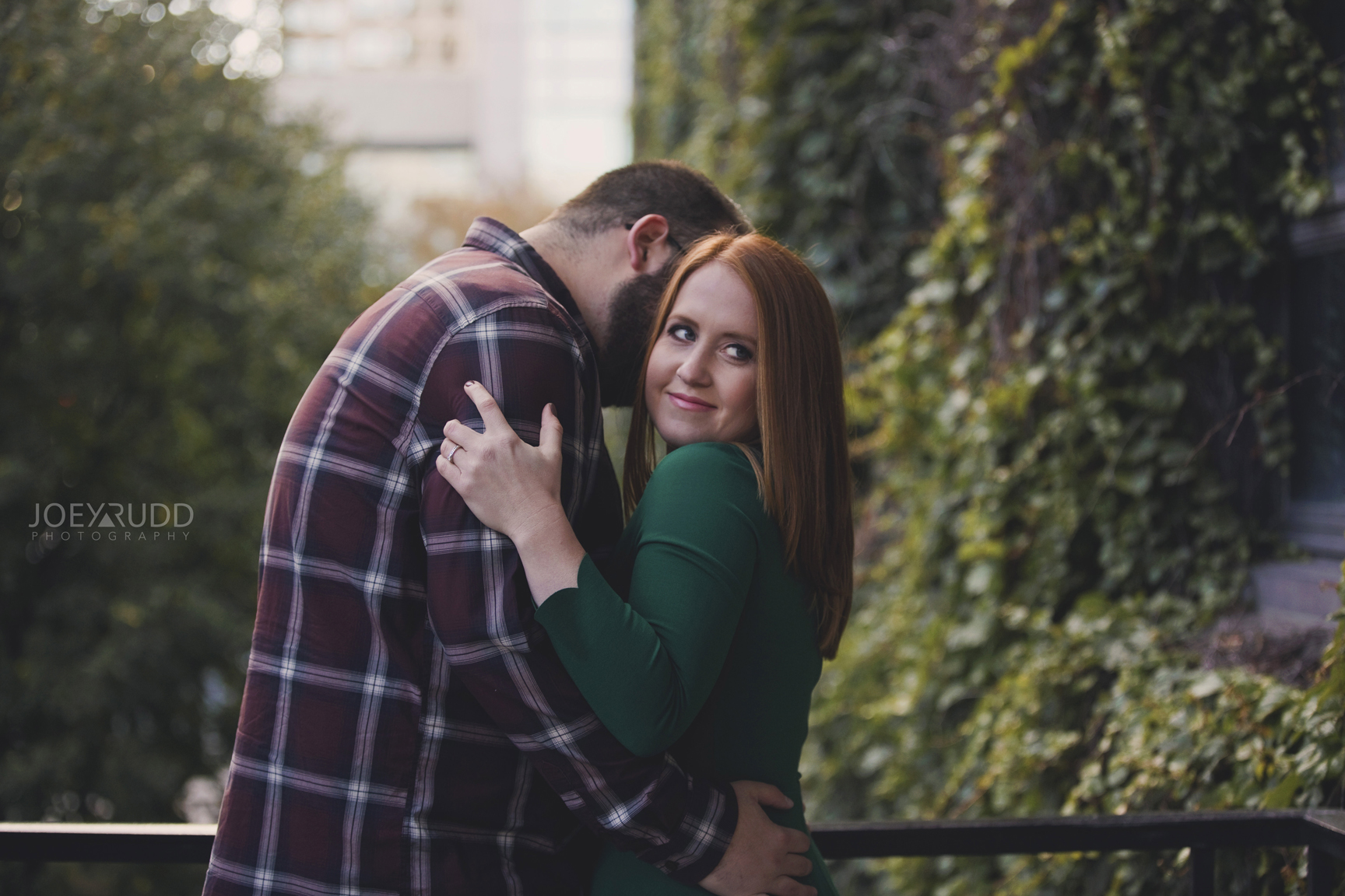 University of Ottawa Engagement by Ottawa Wedding Photographer Joey Rudd Photography Ivy