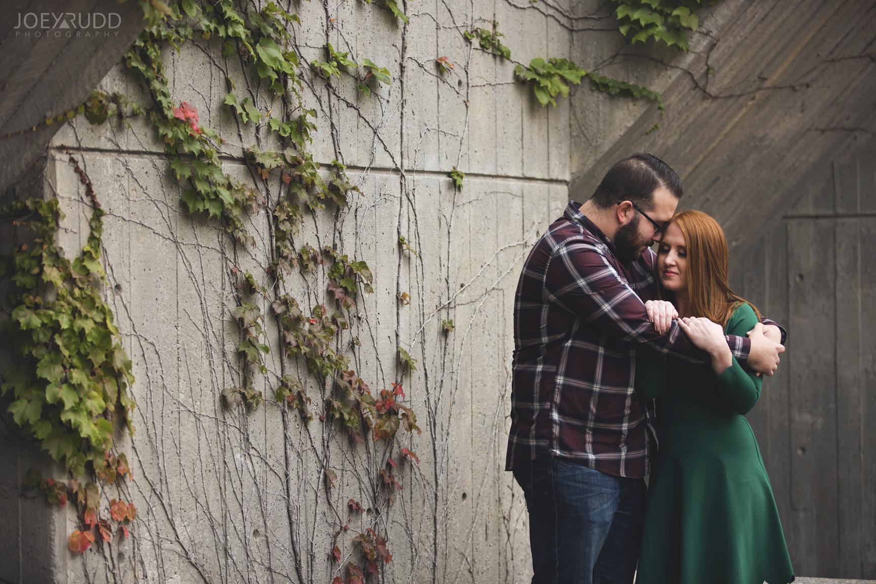 University of Ottawa Engagement by Ottawa Wedding Photographer Joey Rudd Photography University Campus