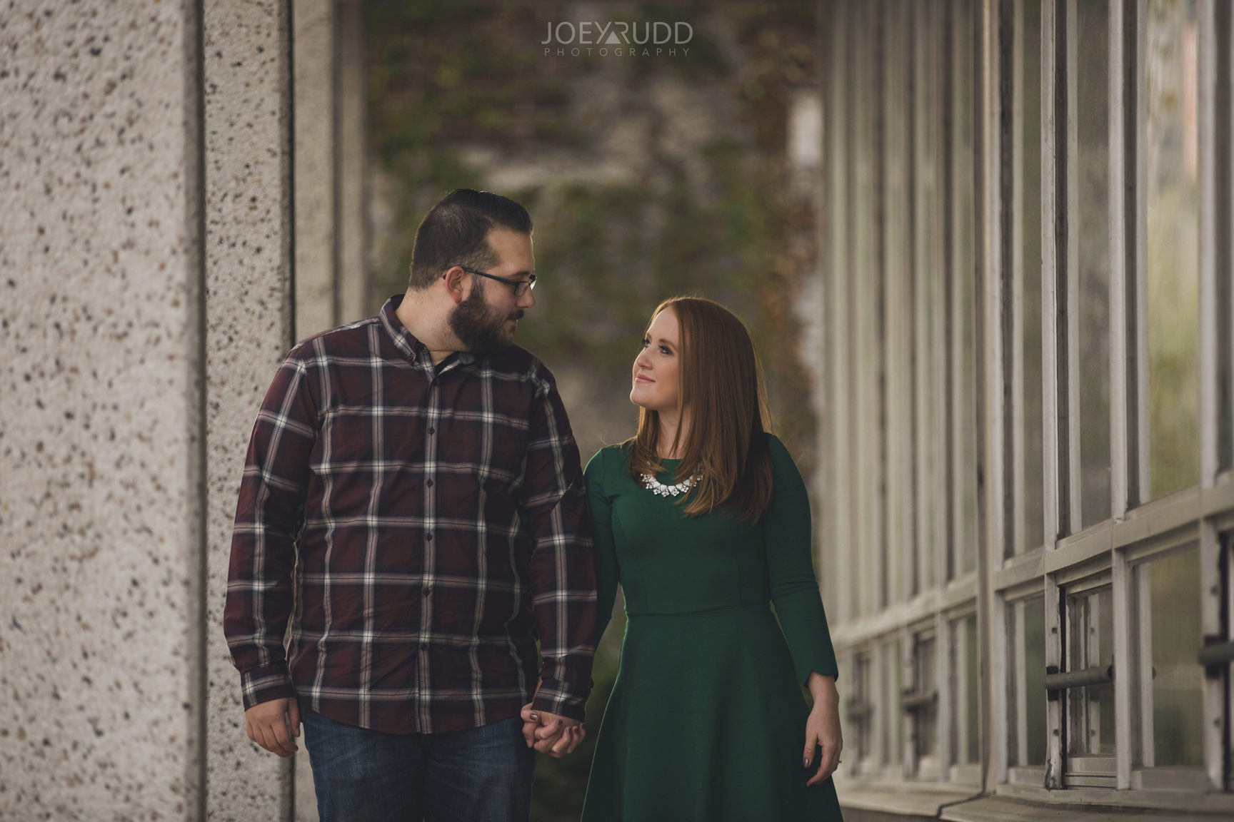 University of Ottawa Engagement by Ottawa Wedding Photographer Joey Rudd Photography Evening Session