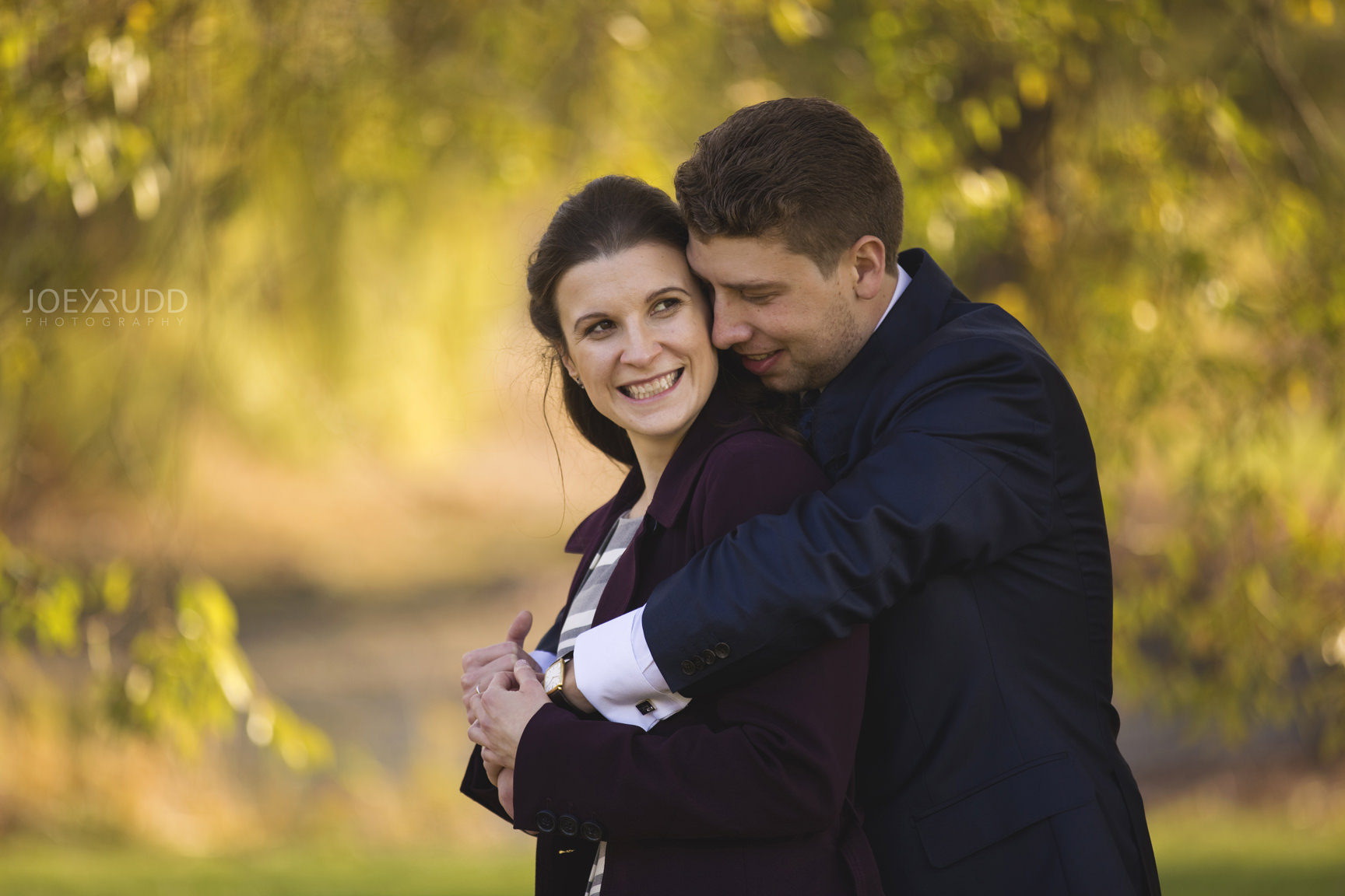 Ottawa Elopement by Joey Rudd Photography Ontario Wedding Photographer Happy Pose