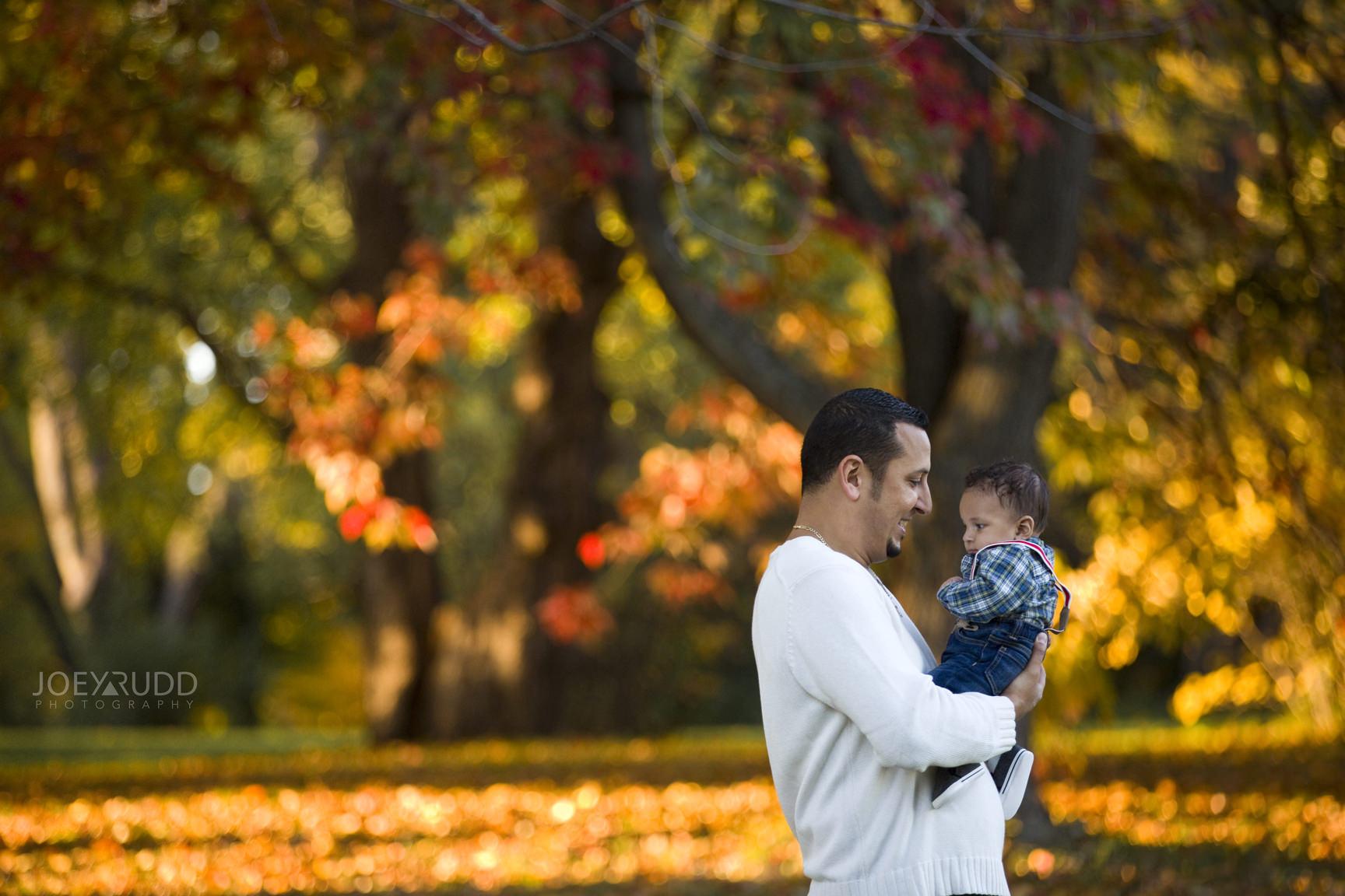 Ottawa Family Photographer Joey Rudd Photography Family Photo Session Arboretum Fall Colours