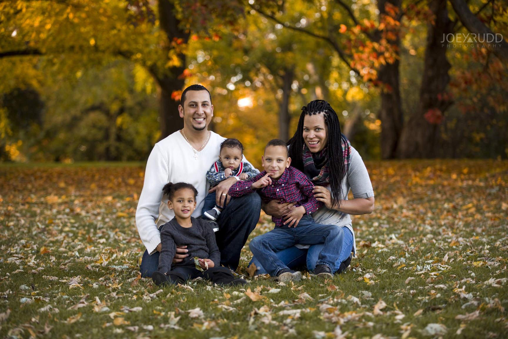 Ottawa Family Photographer Joey Rudd Photography Family Photo Session Arboretum Lifestyle