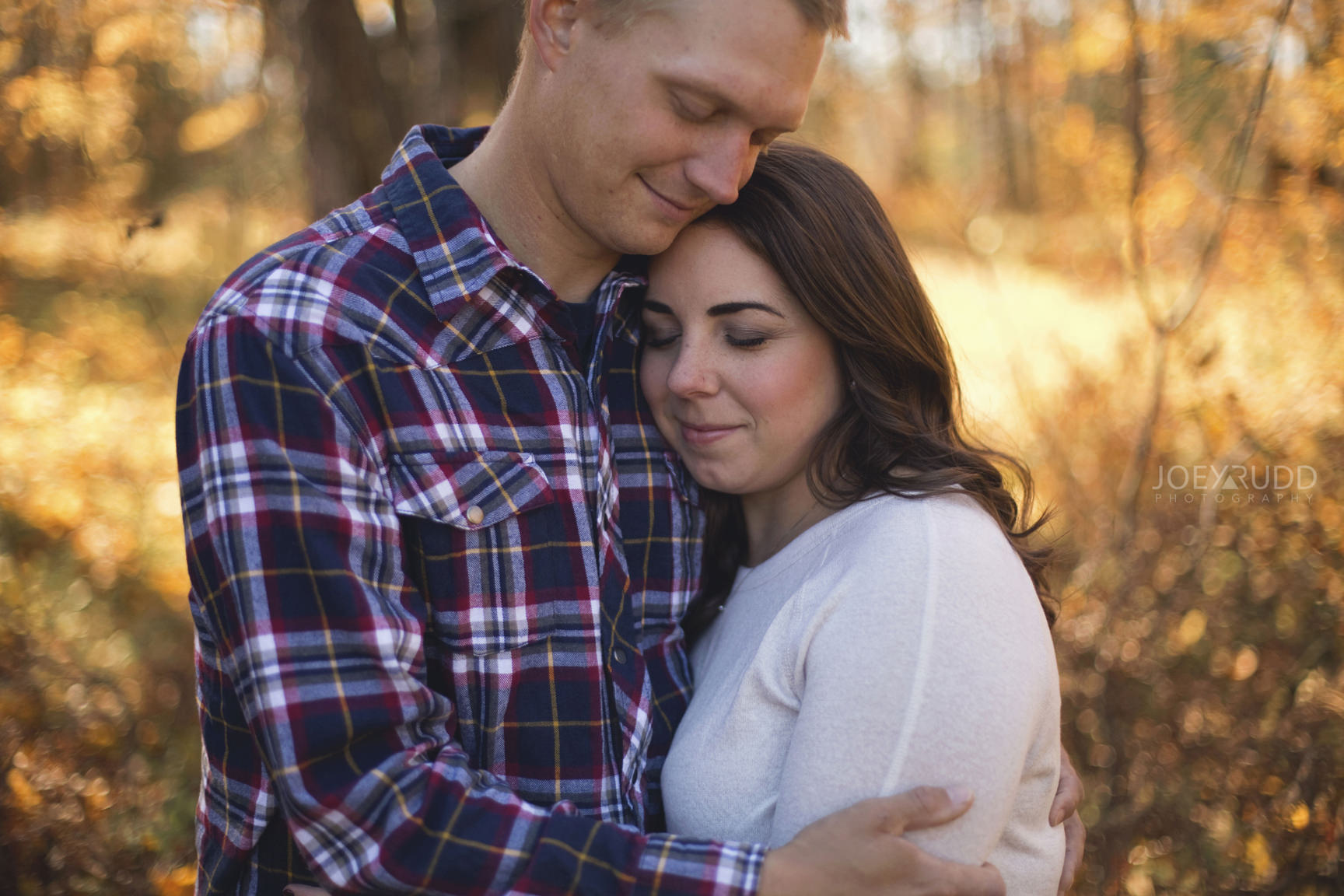 Carleton Place Engagement by Joey Rudd Photography Interesting and Fun