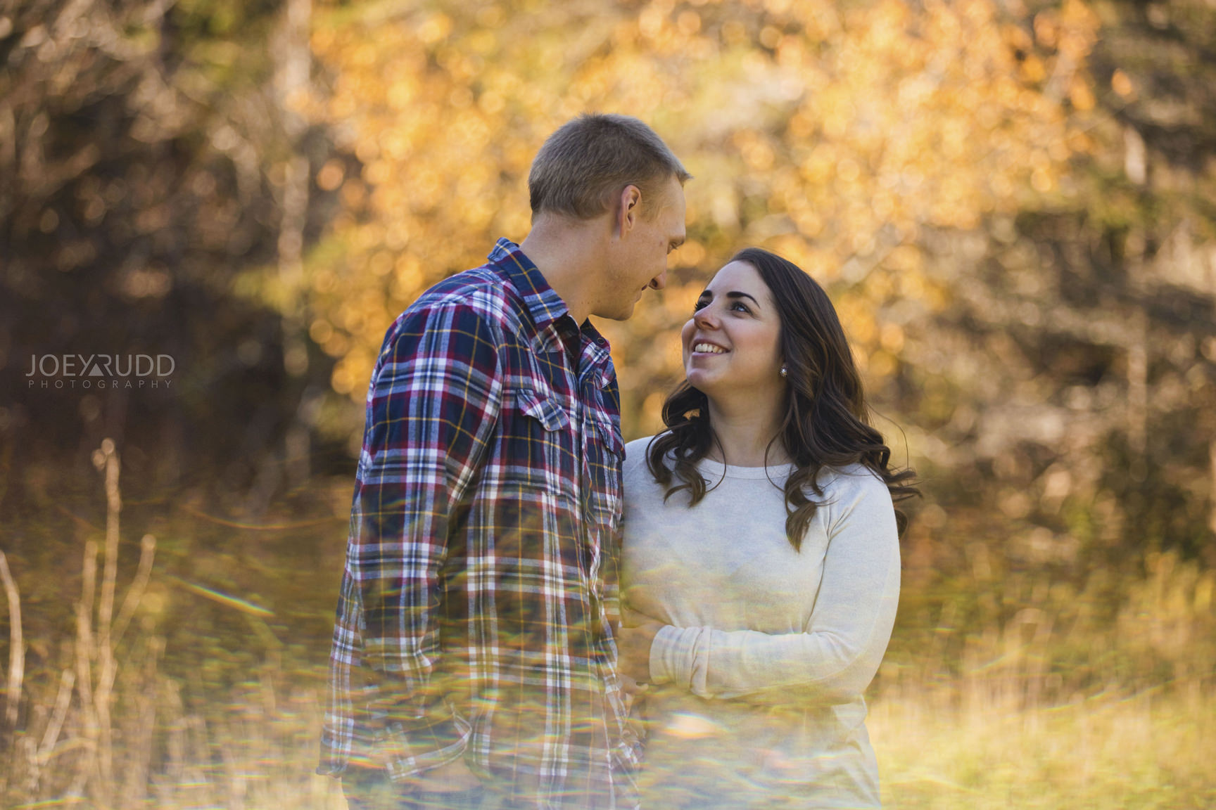 Carleton Place Engagement by Joey Rudd Photography Prism Prisming