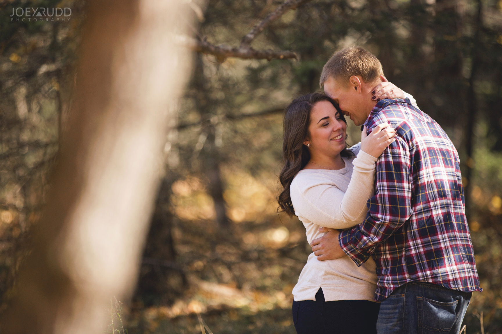 Carleton Place Engagement by Joey Rudd Photography Lovely