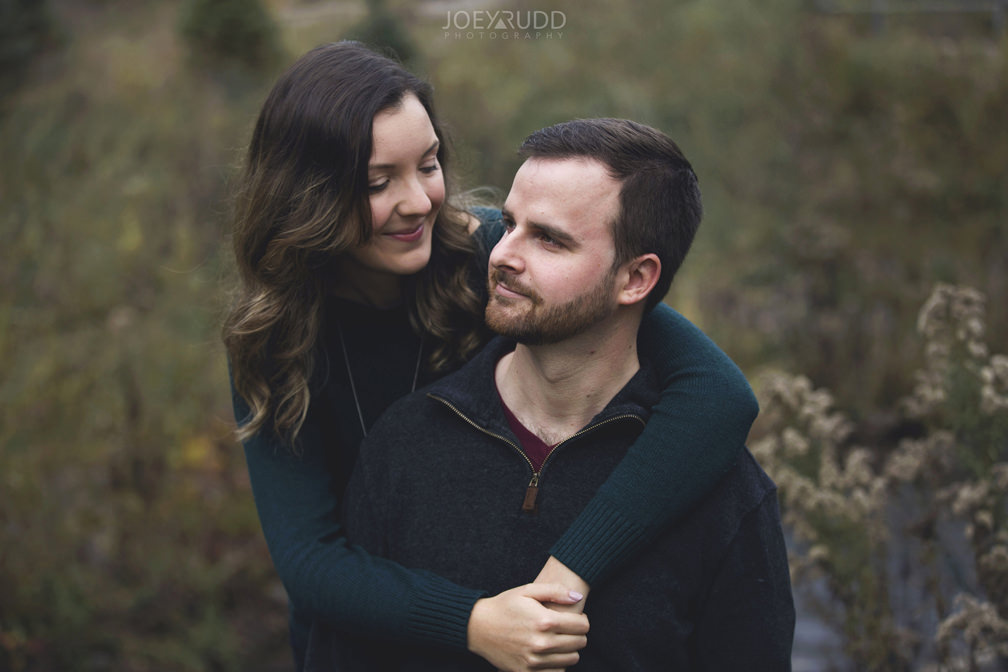 Brockville Engagement Photos by Ottawa Wedding Photographer Joey Rudd Photography VSCO