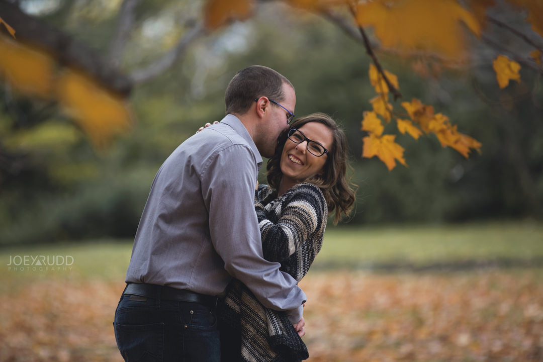 Ottawa Engagement Photography by Photographer Joey Rudd Photography Lifestyle
