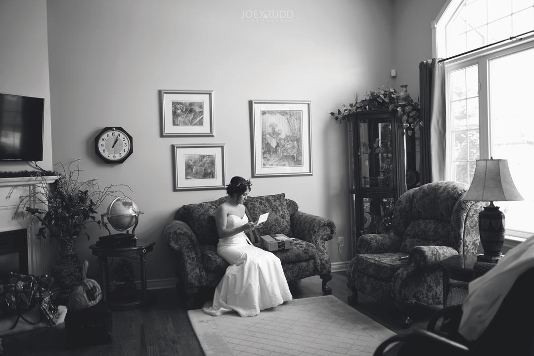 Ottawa winter wedding by ottawa wedding photographer Joey Rudd Photography Candid