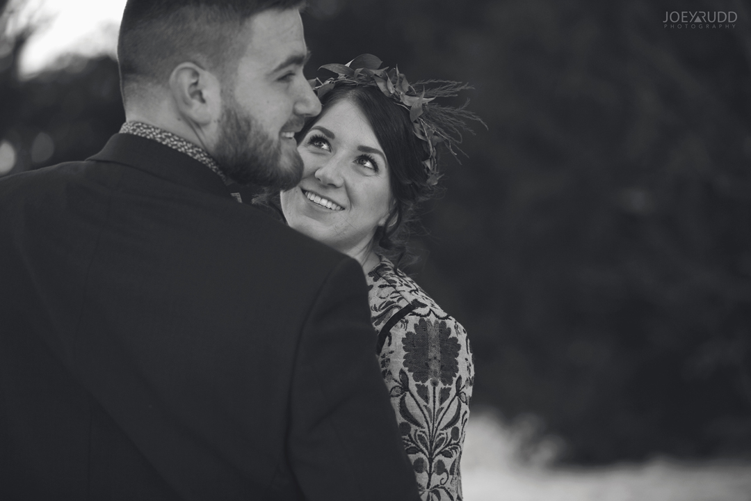 Ottawa winter wedding by ottawa wedding photographer Joey Rudd Photography Lifestyle