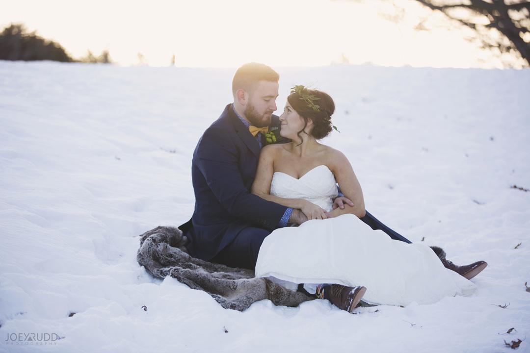 Ottawa winter wedding by ottawa wedding photographer Joey Rudd Photography Chasing Light