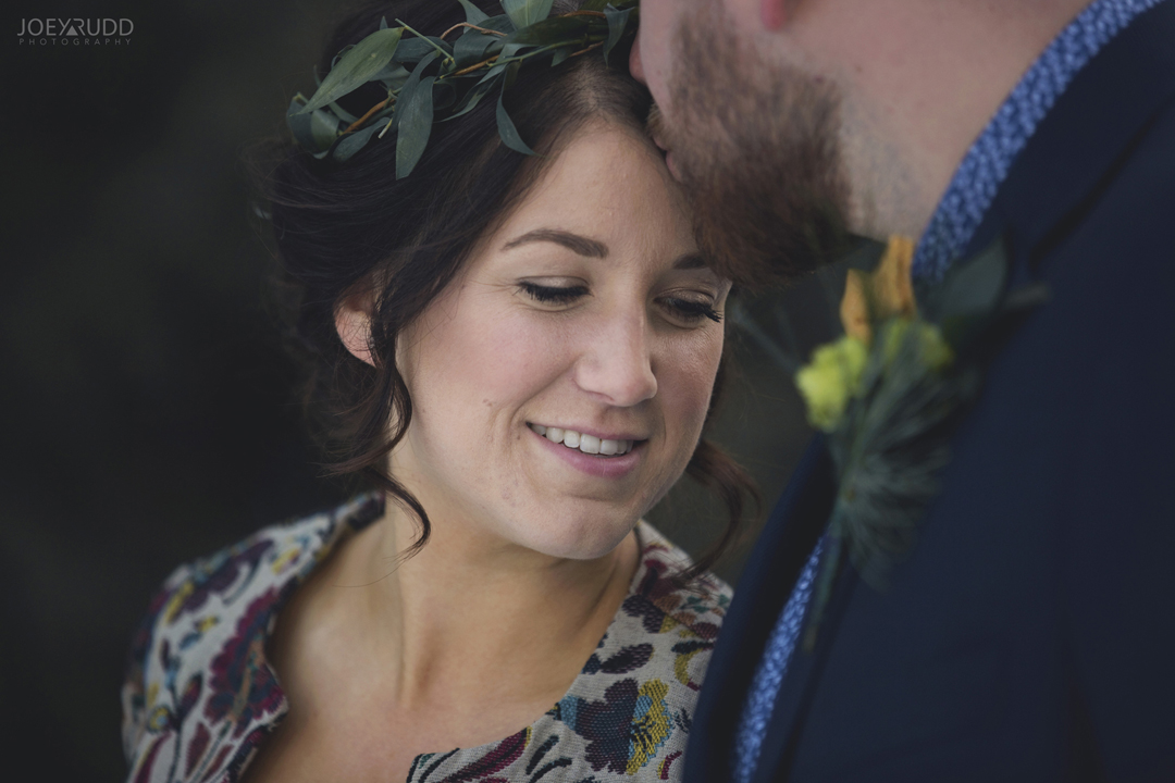 Ottawa winter wedding by ottawa wedding photographer Joey Rudd Photography Detail Shot