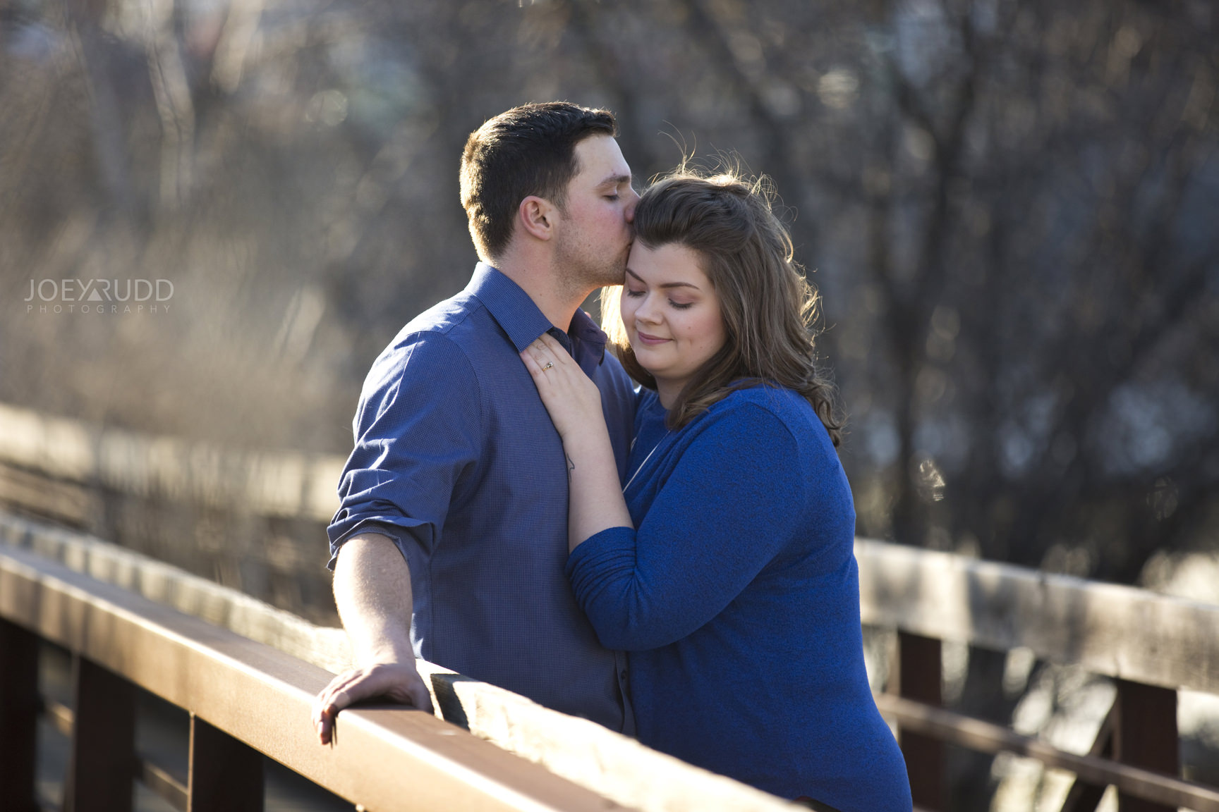 almonte photography engagement water