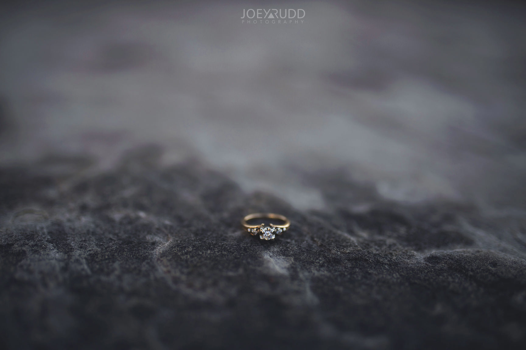 Almonte engagement photography by ottawa wedding photographer joey rudd photography ring