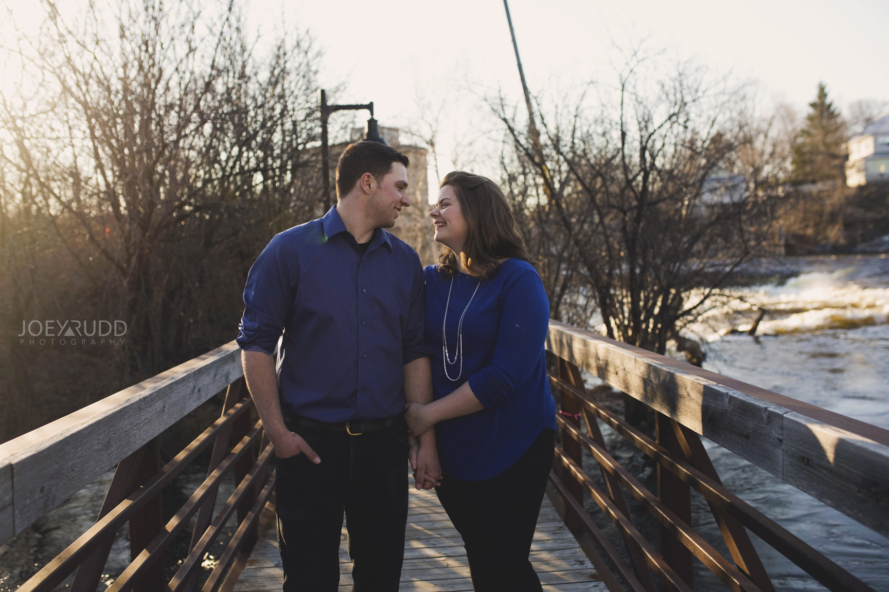 Almonte engagement photography by ottawa wedding photographer joey rudd photography lifestyle
