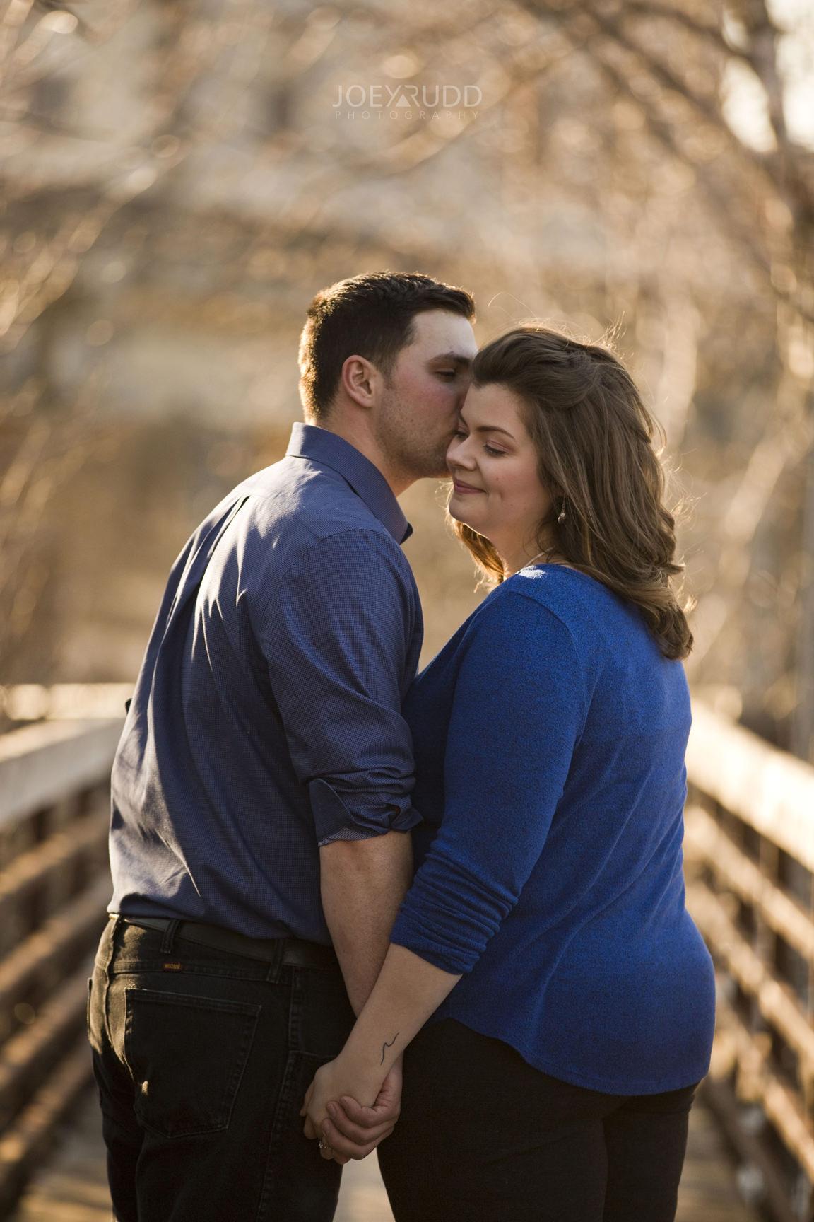 Almonte engagement photography by ottawa wedding photographer joey rudd photography love