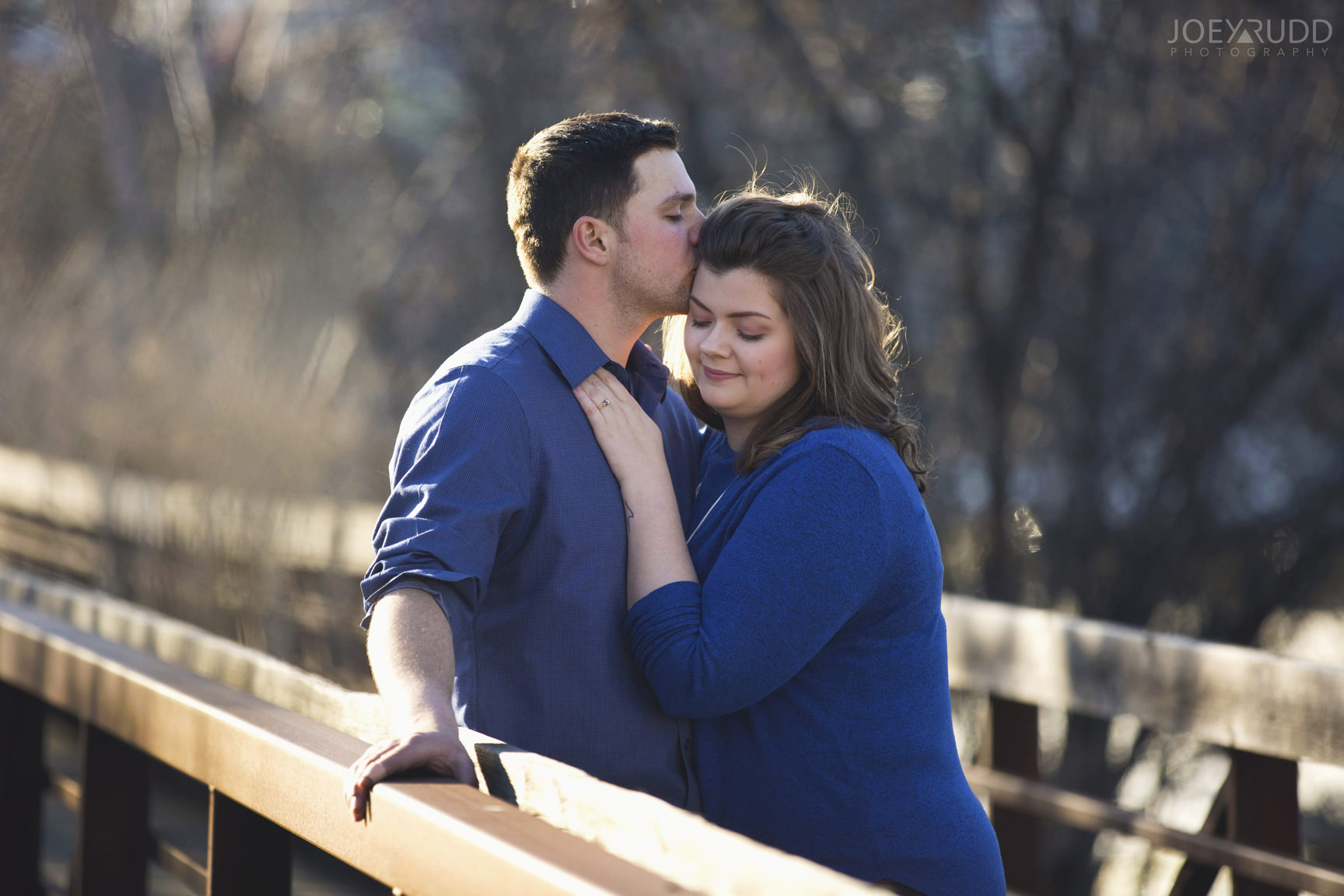Almonte engagement photography by ottawa wedding photographer joey rudd photography posing