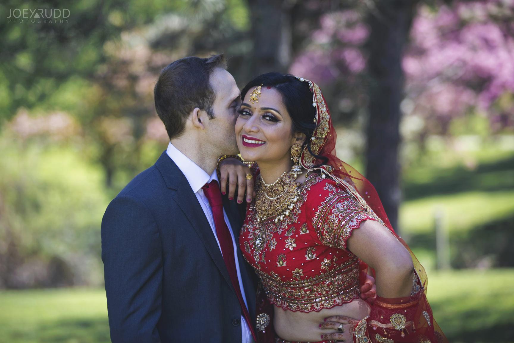 Ottawa Indian Wedding by Ottawa Wedding Photographer Joey Rudd Photography Andrew Haydon Park Cherry Blossoms