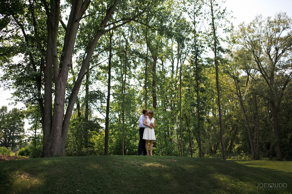 Ottawa Elopement in Stittsville and Richmond by Ottawa Wedding Photographer Joey Rudd Photography Nature Lifestyle