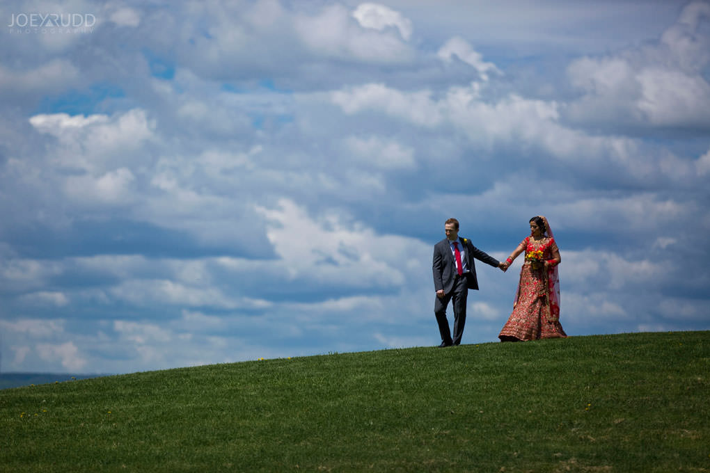 Ottawa Wedding at Andrew Hayden Park Next and Brookstreet Hotel by Ottawa Wedidng Photographer Joey Rudd Photography
