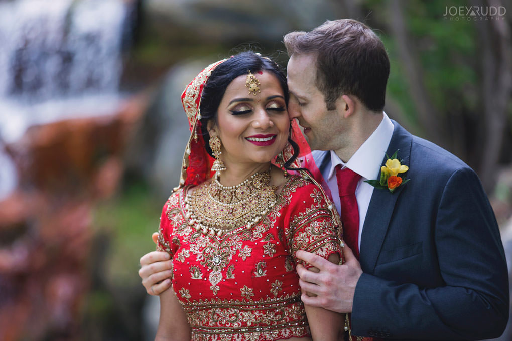 Ottawa Wedding at Andrew Hayden Park Next and Brookstreet Hotel by Ottawa Wedidng Photographer Joey Rudd Photography nature wedding